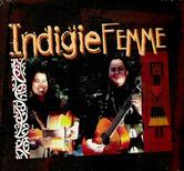 Indigie Femme EP CD cover